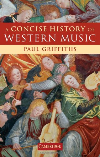 download A Concise History of Western Music [pdf] by Paul