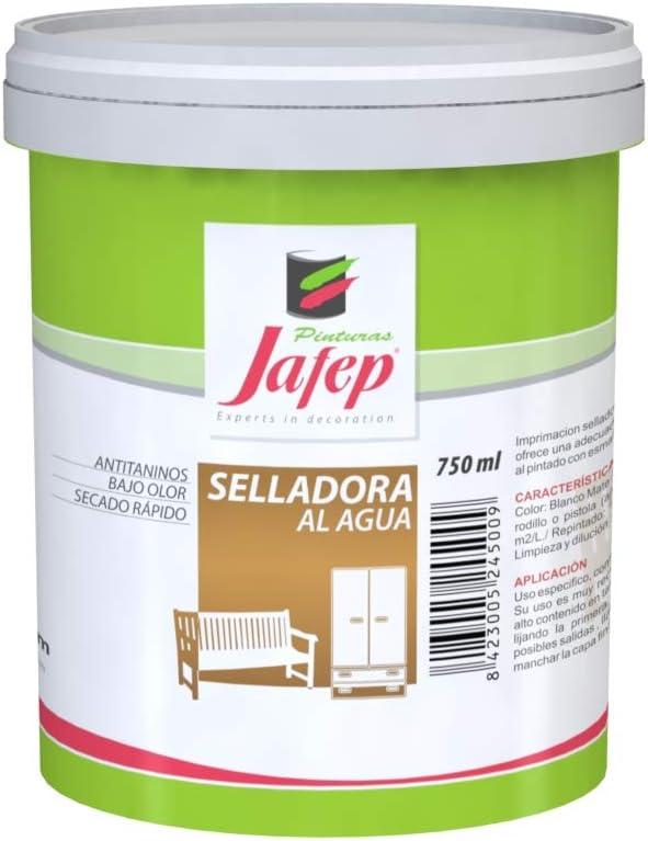 JAFEP Selladora Al Agua 750 ML