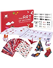 JoyCar Origami Paper Kit