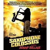 Saxophone Colossus [Blu-ray] [Import]