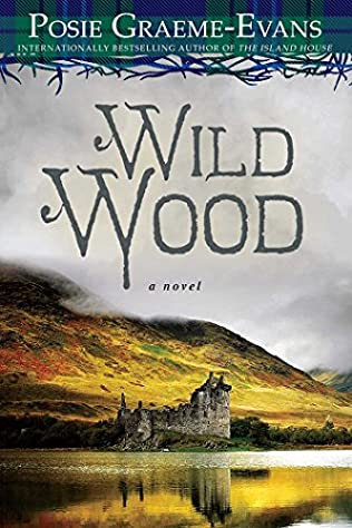 book cover of Wild Wood