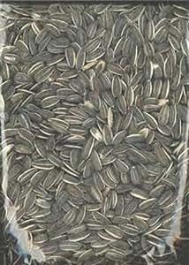 Sun Seed Company BSS31003 Striped Sunflower Seed Bird Food, 40-Pound