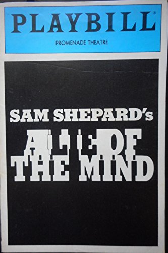 Sam Shepard's A Lie of the Mind :  Playbill Promenade Theatre