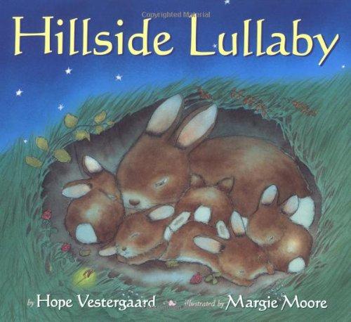 Hillside Lullaby ebook