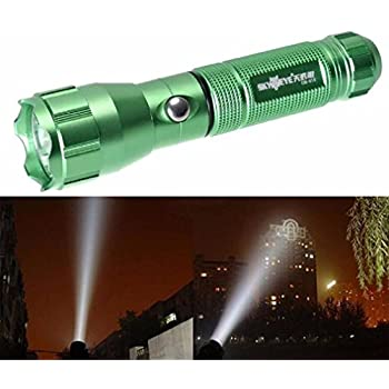 START 2500 LM 3 Modes CREE XML T6 LED Fit AA Battery