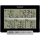 La Crosse Technology 308-1412-3TX-Int Wireless Weather Station (Including 3 Sensors)