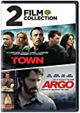 2PACK ARGO / THE TOWN (DVD)