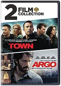 Argo/The Town (DBFE)(DVD)