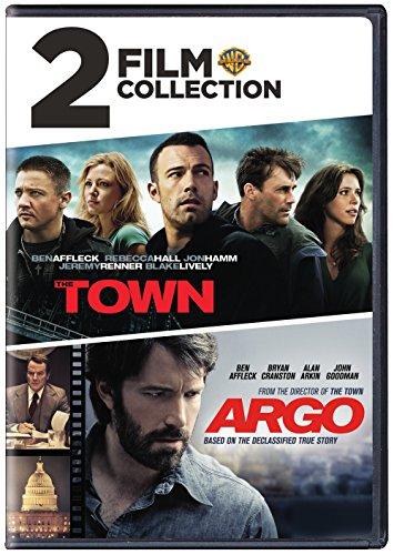 (Argo/The Town (DBFE)(DVD))