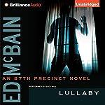 Lullaby: An 87th Precinct Mystery, Book 41   Ed McBain