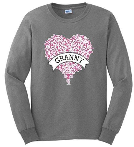 Heart T-shirt Pin - 4