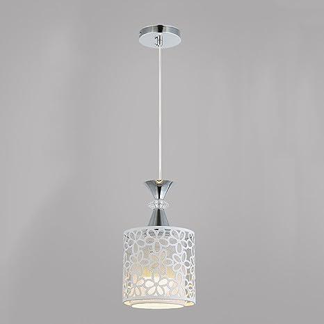 Lámpara colgante Moderna E27 Luz de péndulo Lámpara de techo ...