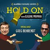 Greg Behrendt Beholds Baboons (Live!) | Eugene Mirman, Greg Behrendt