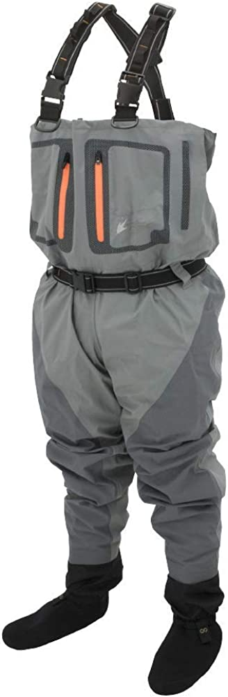 FROGG TOGGS Pilot II Breathable Stockingfoot Chest Wader