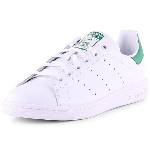 adidas WeißGrün Größe J Stan Smith SneakerGrün Kinder OiPXkuZ
