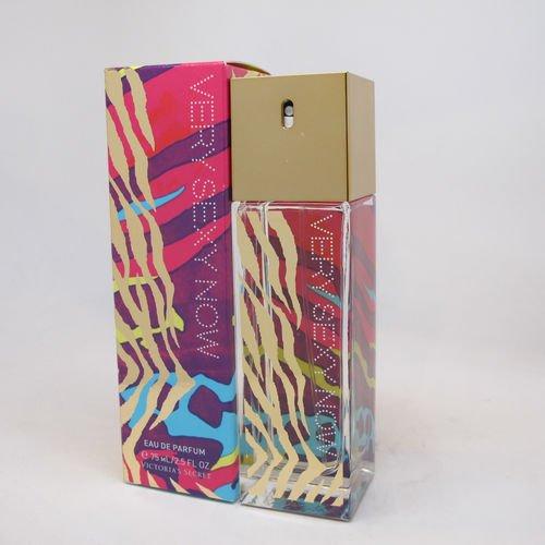 NEW Victoria's Secret Very Sexy Now Perfume 2.5 oz.