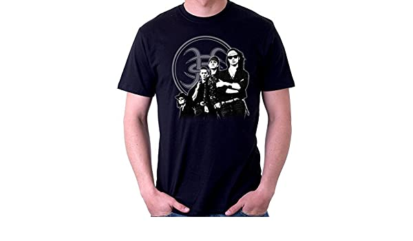 35mm - Camiseta Hombre - Heroes Del Silencio - Senderos De Traición - T-Shirt, NEGRA, L: Amazon.es: Ropa y accesorios