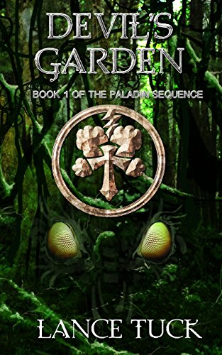 Devil's Garden (The Paladin Sequence) (Volume 1)