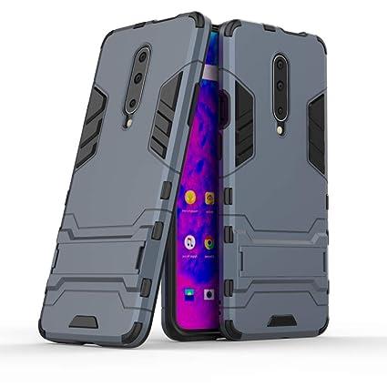 Amazon.com: DWaybox Iron Man Design - Carcasa híbrida para ...