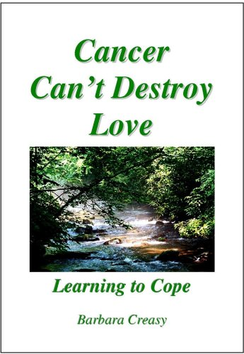 Cancer Can't Destroy Love ebook