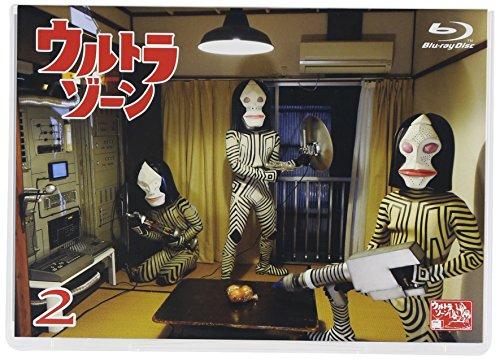 Variety - Ultra Zone 2 (BD+CD) [Japan BD] KIXF-56