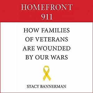 Homefront 911 Audiobook