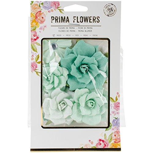 Prima Marketing Floral Embellishments - Prima Marketing Prima Flowers - Piper