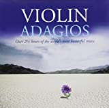 Violin Adagios (2 CD)
