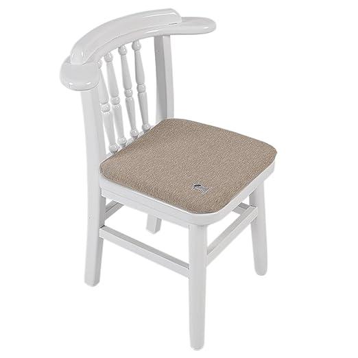 Amortiguador de la silla del relleno de memoria espuma de ...