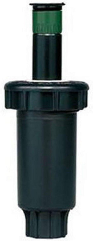 Orbit 54184 2-Inch 400-Series Professional Pop-Up Sprinkler Spray Head with Plastic Nozzle, Side Strip