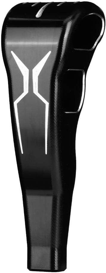 kemimoto Billet Aluminum Shifter Knob OEM Repalcement Compatible with Maverick X3 715004866