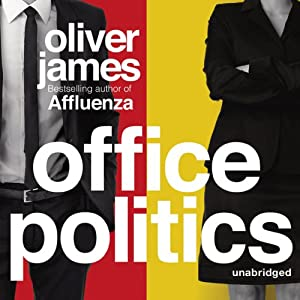 Office Politics Audiobook