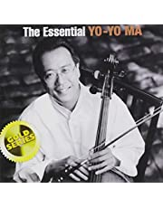 Essential Yo-Yo Ma (Sony Gold Series)