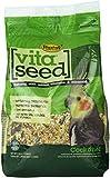 Vita seed Cockatiel Food, 2.5 lb. Review