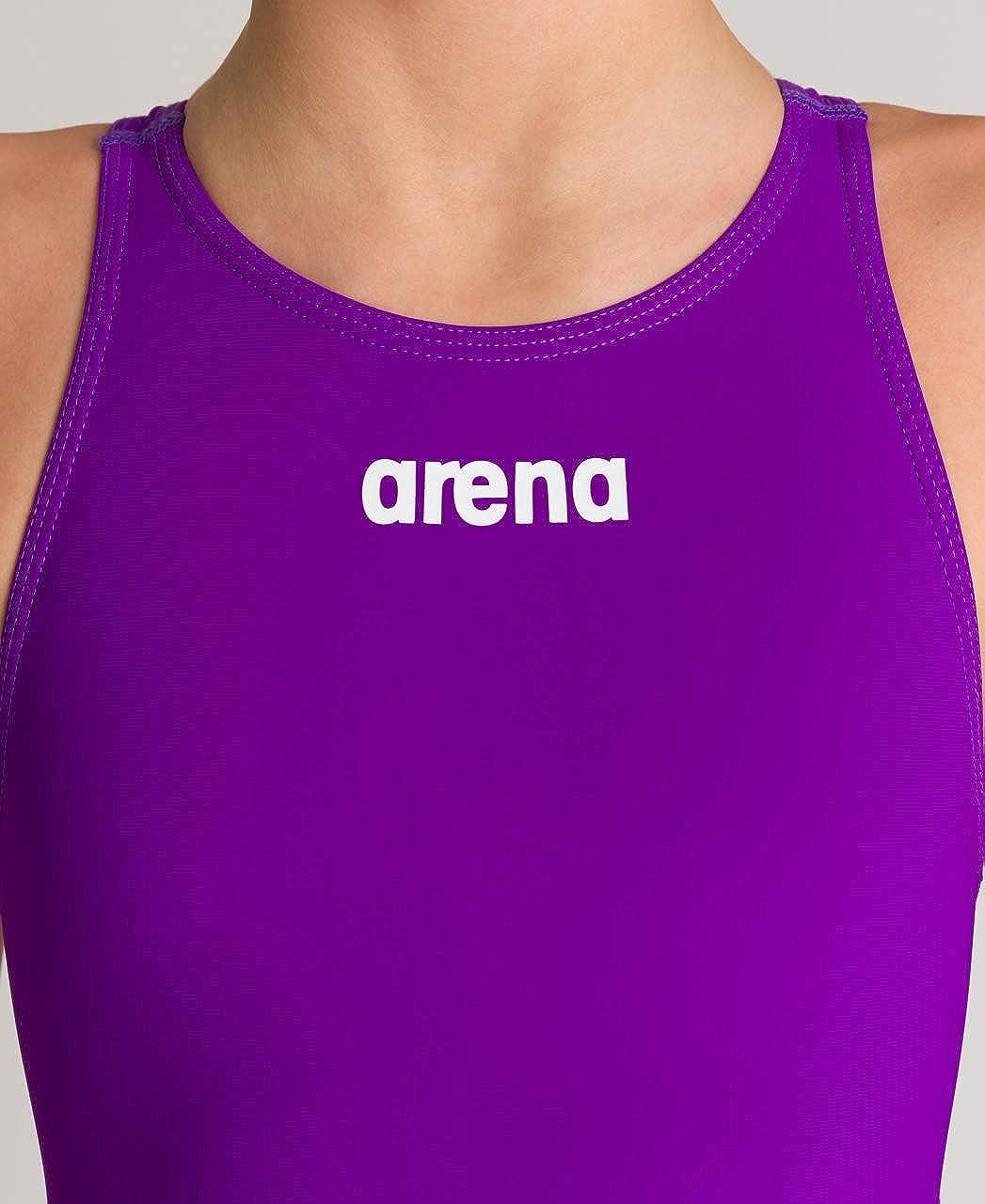Arena Power Skin St 2.0/dos ouvert de natation Fille Combinaison de comp/étition