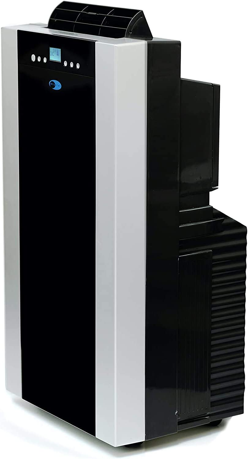4. Whynter ARC-14S Portable Air Conditioner