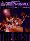 img - for The Best of Deep Purple book / textbook / text book