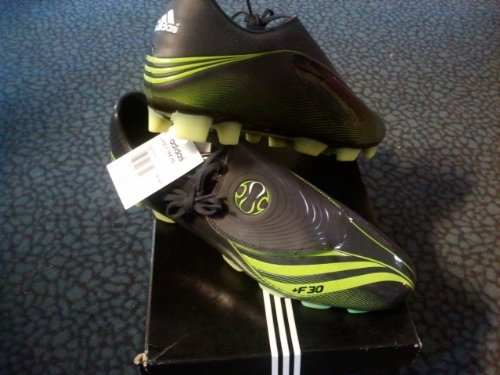 011659 Adidas + f10.7 TRX HG Taille 9