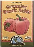 Down to Earth 723712 100523982 Granular Humic Acids Omri, White