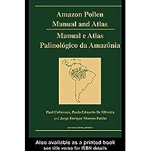 Amazon: Pollen Manual and Atlas: Pollen Manual and Atlas