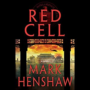 Red Cell Audiobook