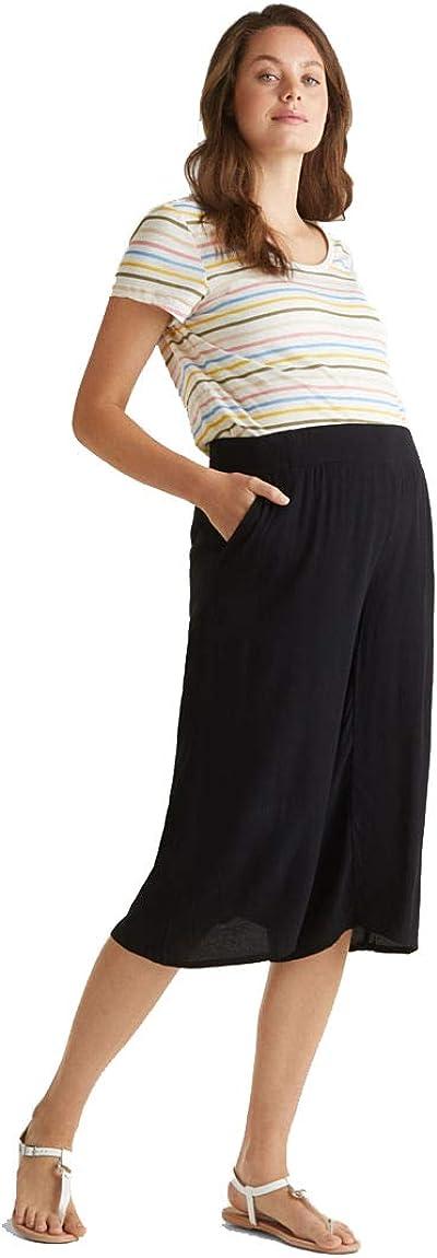 Esprit Maternity Pants OTB Pantaloni di maternit/à Donna