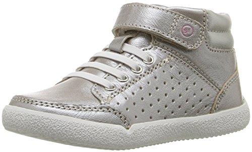 Stride Rite Stone Sneaker, Silver, 6.5 M US - Sneakers Rite Lightweight Stride