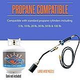 Flame King YSN340K Propane Torch Kit w/Ignitor
