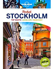 Lonely Planet Pocket Stockholm 4 4th Ed.: 4th Edition