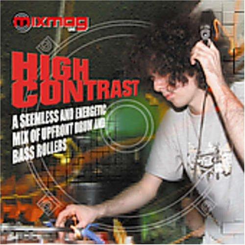 Mixmag Live!, Vol. 34 by DMC