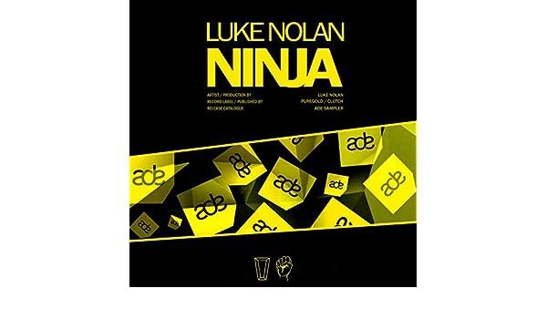 Ninja by Luke Nolan on Amazon Music - Amazon.com