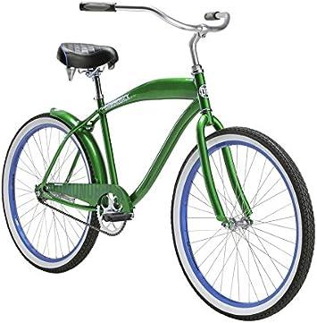 Diamondback Bicicletas para Hombre 2015 Drifter Completa Cruiser ...