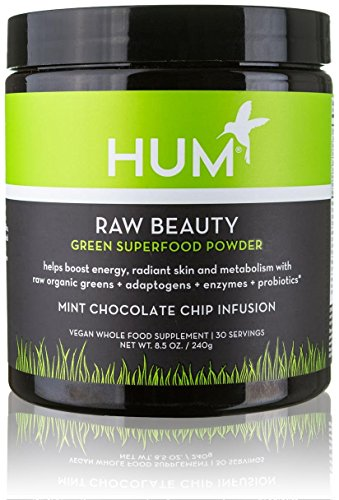 HUM Nutrition Raw Beauty Ounce product image