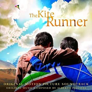 Kite Runner (Original Motion Picture Soundtrack) - 癮 - 时光忽快忽慢,我们边笑边哭!